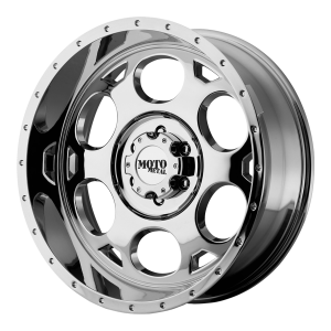 Moto Metal MO964 18X9 Chrome Plated
