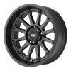 Moto Metal MO971 20X10 Satin Black