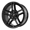 OE Creations PR101 19X8.5 Gloss Black