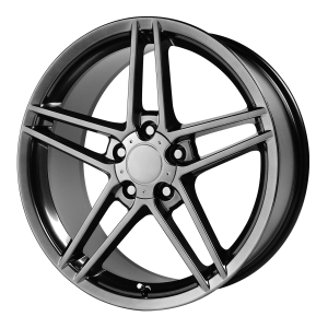 OE Creations PR121 Hyper Black