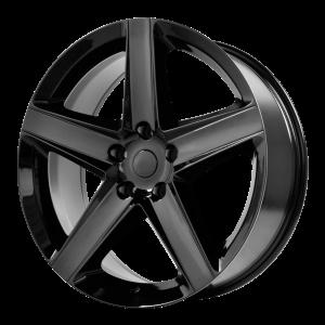 OE Creations PR129 Gloss Black