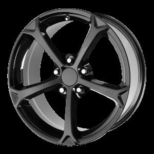 OE Creations PR130 Gloss Black