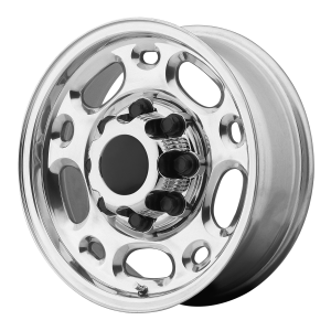OE Creations PR156 16X6.5 Polished