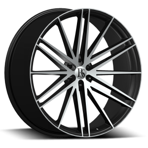 Red Sport RSW-120B 26X10 Black Machined