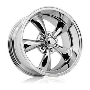 Rev 100 Classic Chrome 15 X 5 Inch Wheels