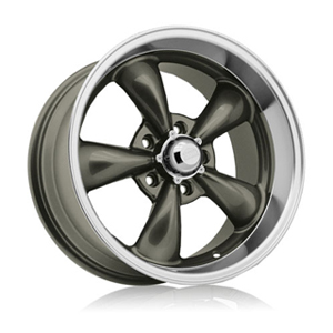 Rev 100 Classic Polished Wheel Packages