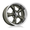 Rev 100 Classic Polished 17 X 9 Inch Wheels