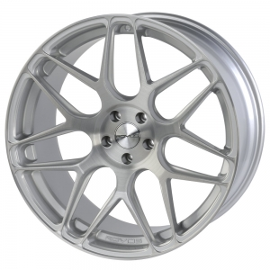 Rovos Pretoria Gloss Silver and Brushed Face