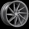 Ruff Racing R2 22X10.5 Gunmetal