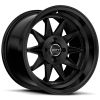 Ruff Racing R358 15X8.5 Full Black