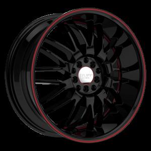 Ruff Racing R951