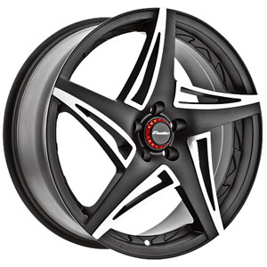 Panther Scream 905 Black Wheel Packages