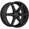 SOTHIS SC002 20X10 Flat Black