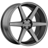 SOTHIS SC002 22X10.5 Flat Grey