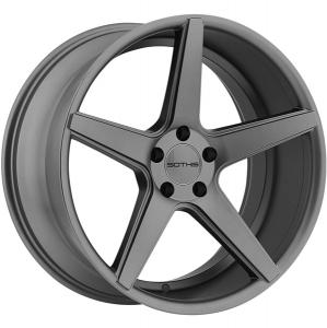 SOTHIS SC005 20X10 Flat Grey