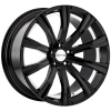 SOTHIS SC101 20X10 Gloss Black Machined