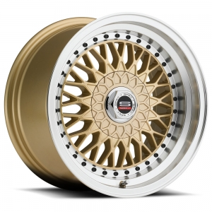 SPEC-1 SP-3T Gold Metal Lip