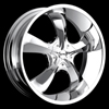 Stonz Alloyz 04 24 inch Wheel