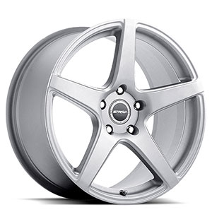 Strada Calore Silver Wheel Packages