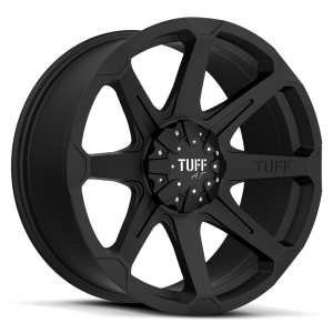Tuff T-05 Full Black