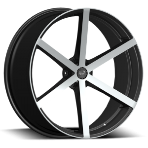 U2 33B 26X10 Black Machine