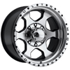 Ultra Rogue 175 Black Diamond 15 X 10 Inch Wheel