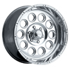 Ultra Baja Champ 185 Chrome 15 X 10 Inch Wheel