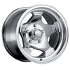 Ultra 050-051 Machined 15 X 7 Inch Wheel