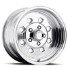 Ultra Octane 531 Chrome 15 X 10 Inch Wheel