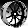 V-Forged 11 FWD Wheel Packages