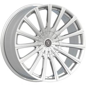 Velocity VW 10 17X7 Chrome