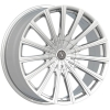 Velocity VW 10 20X7.5 Chrome
