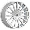 Velocity VW 10 22X9.5 Chrome