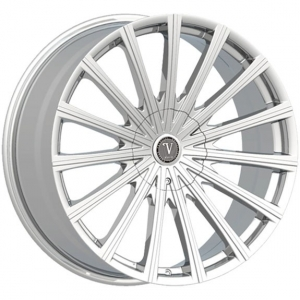 Velocity VW 10 Chrome