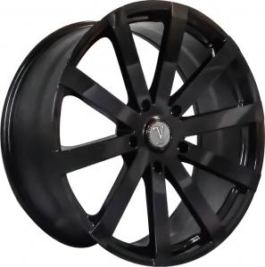 Velocity VW 12 24X9.5 Black