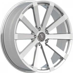 Velocity VW 12 28X10 Chrome