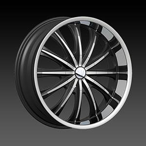 Velocity VW 15
