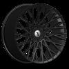 Velocity VW 16 17X7.0 Black