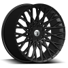 Velocity VW 16 18X7.5 Black