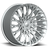 Velocity VW 16 18X7.5 Chrome
