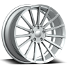 Velocity VW 17A 20X7.5 Chrome