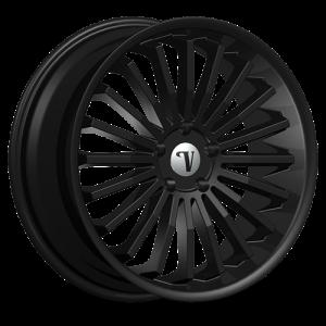 Velocity VW 18