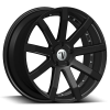 Velocity VW 19 22X9.5 Black