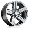 Velocity VW 248T IROC 26X9.5 Chrome