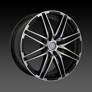 Velocity VW 287