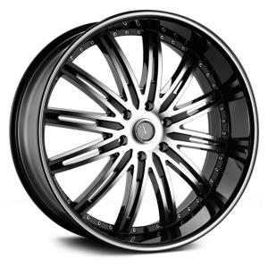 Velocity VW 865BM