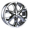 Velocity vw147 Chrome 20 X 8.5 Inch Wheel
