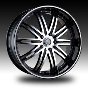Velocity VW 865AM