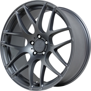 Verde Empire 19X8.5 Matte Graphite