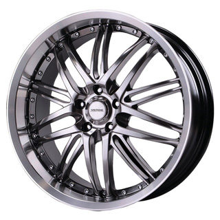 Verde Kaos Silver Wheel Packages